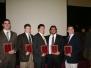 SJP Award Recipients