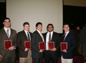 2011-Recipients